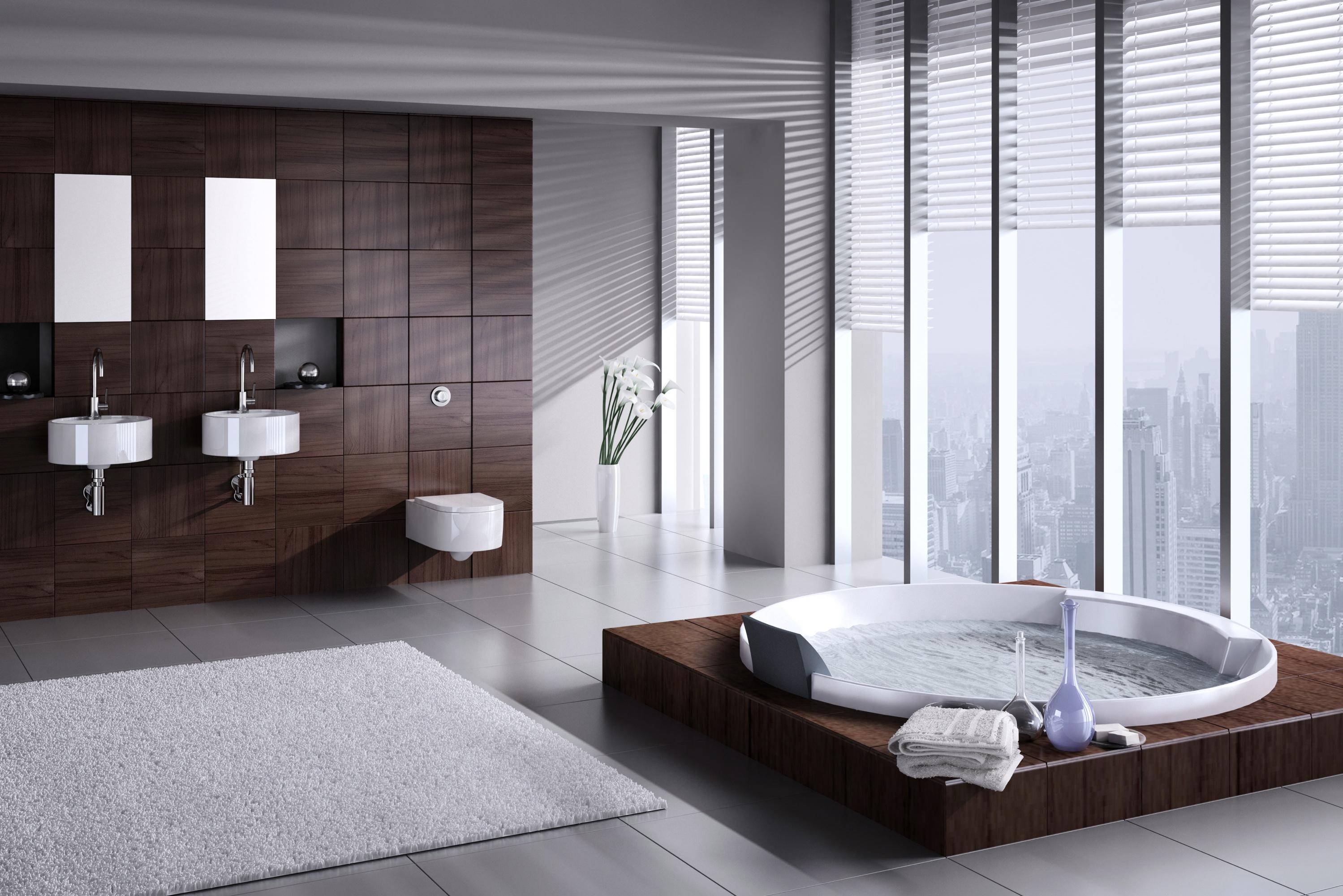 Tonnema installatie badkamer